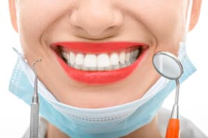 how your dentist takes care of your smile