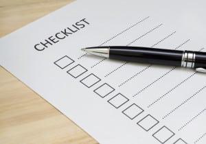 checklistemptyboxes